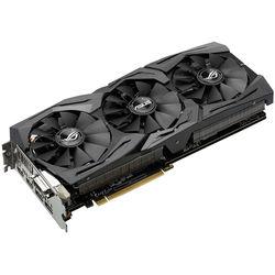 ASUS Republic of Gamers Strix OC GeForce GTX 1070 Graphics Card
