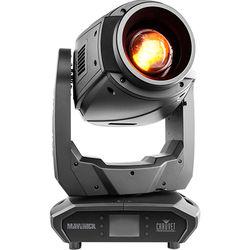 CHAUVET Maverick MK2 Spot Yoke Light Fixture (Black)
