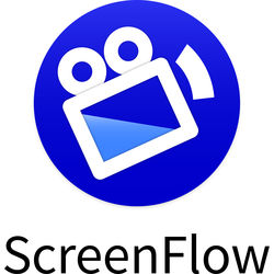Telestream ScreenFlow 6 Upgrade from v. 1 - 5 (Mac, Download)