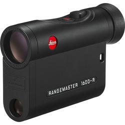 Leica 7x24 Rangemaster CRF 1600-R Laser Rangefinder