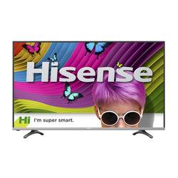 """Hisense H8-Series 50""""-Class 4K Smart LED TV"""