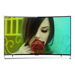 "Sharp N9000U AQUOS Series 65""-Class 4K Smart Curved LED TV"