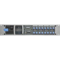 Cloud USA 46-120 4-Zone 2U Rack-Mountable Mixer Amplifier