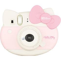 Fujifilm instax mini HELLO KITTY (Pink)
