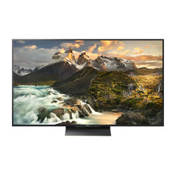 "Sony XBR-Z9D-Series 65""-Class 4K Smart LED TV"