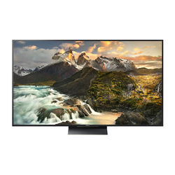 "Sony XBR-Z9D-Series 75""-Class 4K Smart LED TV"