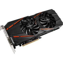 Gigabyte GeForce GTX 1060 G1 Gaming 6G Graphics Card