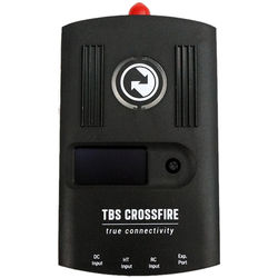 TEAM BLACKSHEEP CROSSFIRE Transmitter for Aerial RC Applications