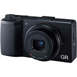 Ricoh GR II Digital Camera