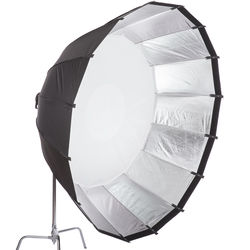 "Interfit Deep Parabolic Softbox with Grid (72"")"