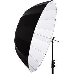 "Interfit 51"" White Parabolic Umbrella"