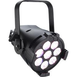 ETC ColorSource PAR Deep Blue LED Light (RJ45, Black)