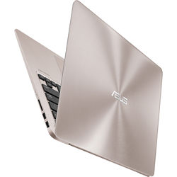 "ASUS 13.3"" ZenBook UX310UA Notebook (Rose Gold)"