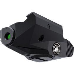 SIG SAUER LIMA1 Red Pistol Laser (Graphite)