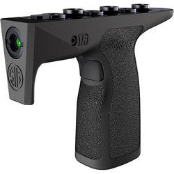 SIG SAUER LIMA7 Laser Foregrip (Stubby, Green Laser)