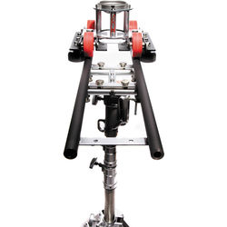 Indie-Dolly Systems Slider Plus with Straight Track (6')