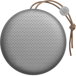 B & O Play Beoplay A1 Bluetooth Speaker (Natural)