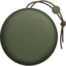 B & O Play Beoplay A1 Bluetooth Speaker (Moss Green)