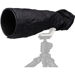 Tenba RC26 Rain Cover (Black)
