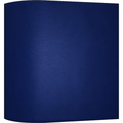 """ARTNOVION Andes Fabric Acoustical Absorber Panel (23.4 x 23.4 x 3.5"""", Gentian)"""