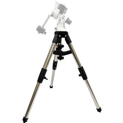 """iOptron 1.5"""" Field Tripod for SkyGuider/ZEQ25/CEM25 Mounts"""