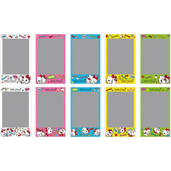 Fujifilm instax mini Hello Kitty Instant Film (10 Exposures)
