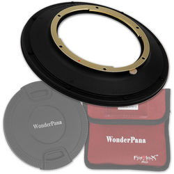FotodioX WonderPana 145 Core Unit Kit for Canon TS-E 17mm Lens