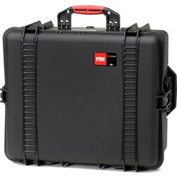 Panasonic Custom Hard Case for AG-DVX200 Camera