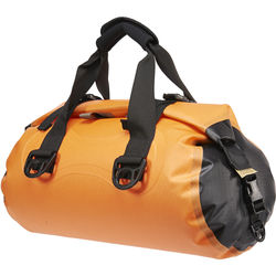 WATERSHED Chattooga Duffel Bag (Orange)