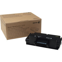 Xerox Black High Capacity Print Cartridge for WorkCentre 3325