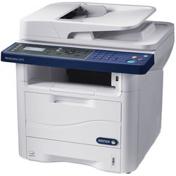 Xerox WorkCentre 3315 All-in-One Monochrome Laser Printer