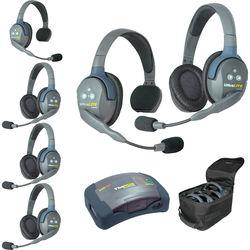Eartec HUB624 6-Person Hub Series System