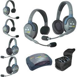 Eartec HUB633 6-Person Hub Series System