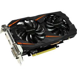 Gigabyte GeForce GTX 1060 WINDFORCE OC 6G Graphics Card