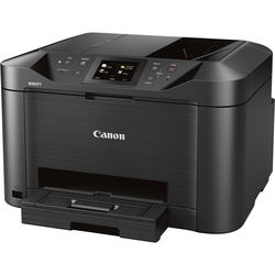 Canon MAXIFY MB5120 Wireless Small Office All-in-One Inkjet Printer