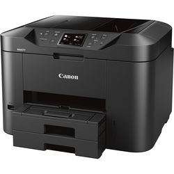 Canon MAXIFY MB2720 Wireless Home Office All-in-One Inkjet Printer