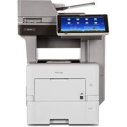 Ricoh MP 501SPF All-in-One Monochrome Laser Printer