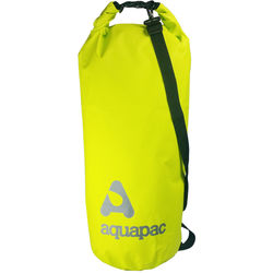 Aquapac TrailProof Drybag with Shoulder Strap (70 Liter, Green)