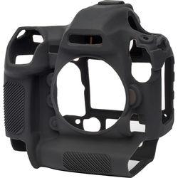 easyCover Silicon Protection Cover for Nikon D5 (Black)