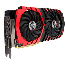 MSI Radeon RX 480 Gaming X 8G Graphics Card