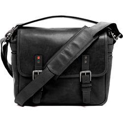 ONA Berlin II Camera Messenger Bag (Black)
