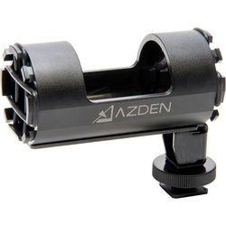 Azden SMH-1 Shock Mount for Shotgun Mics