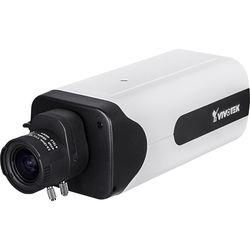 Vivotek V Series IP8166 2MP Network Box Camera with 2.8-12mm Lens