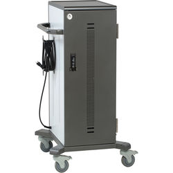 Anthro Technology Furniture 40-Bay YES Rolling Cart for Tablets