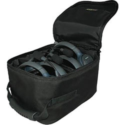 Eartec Small Soft Padded Case for Select UltraLITE Headset Systems