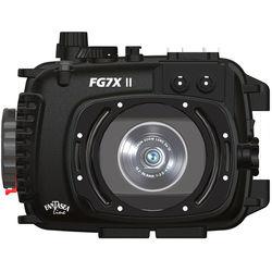 Fantasea Line FG7X II Underwater Housing for Canon G7 X Mark II