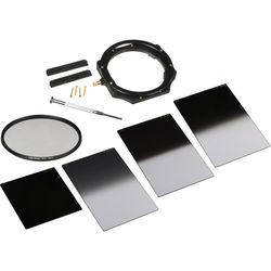 LEE Filters 100mm System Deluxe Landscape Starter Kit