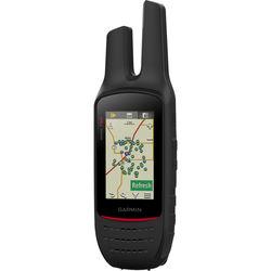 Garmin Rino 750 Handheld GPS/GLONASS with 2-Way Radio