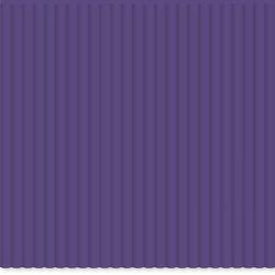 3Doodler ABS Single Color Plastic Pack (Plum Purple, 100 Strands)