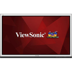 "ViewSonic 55"" Full HD 10-Point Touch Interactive Flat-Panel Display"